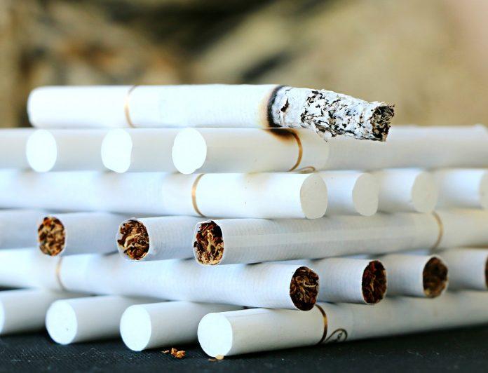 נגמלים מעישון בכללית