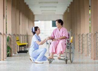 """צוות הוספיס בית של כללית במחוז חיפה וג""""מ סייע למטופל להגשים חלום"""