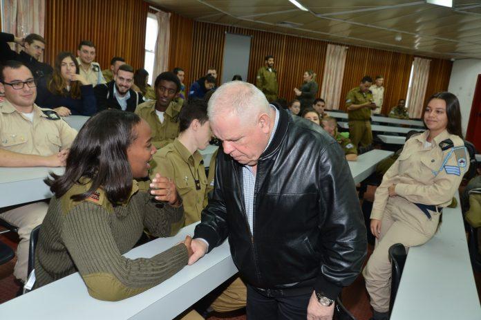 מועצת עיריית נצרת עילית אישרה הנחה בארנונה לתושבים המשרתים במילואים
