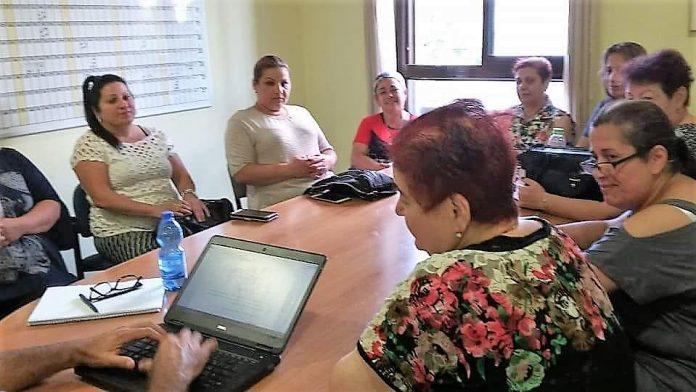 הקהילה הקווקזית בישיבה