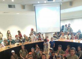 נצרת עילית: העירייה ארחה 28 משפחות צעירות המתעניינות במעבר לנצרת עילית