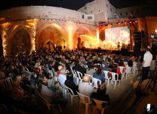ארבעה ימים של פסטיבל ערבסק הסתיימו בהצלחה רבה. אלפי שוחרי מוזיקה מכל רחבי הארץ נהנו ממוזיקה ערבית, קלאסית ואנדלוסית 3
