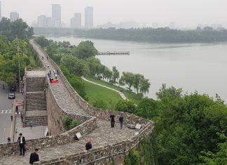 אדריכל העיר עכו השתתף בכנס בין לאומי לערי חומה עתיקות בסין