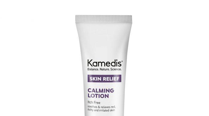 לושן של קמדיס להקלה בגירוד וגירוי העור ולעקיצות מחיר  שח ל מ
