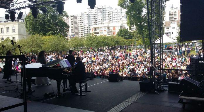 תלמידי הקונסרבטוריון העירוני ייצגו את עכו בקונצרט בצרפת