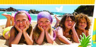 פותחים את הקיץ בהפנינג ענק בחוף הארגמן בעכו עם ערוץ 24