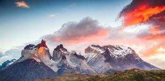 פטגוניה – ארץ האש וענקי הרגליים 1