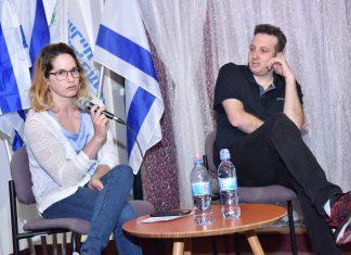 לוי ויאיר קויפמן שיתפו בסיפורם האישי