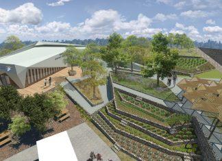 החלו העבודות להקמת מרכז מורשת אתיופית במגדל העמק 1