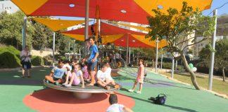 תפוסה מלאה בפארק דליה