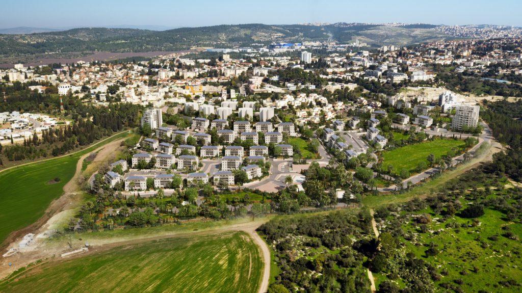 700 יחידות דיור בשכונות החדשות במגדל העמק