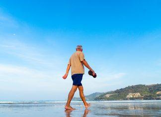 לקראת פרישה: חיים יותר ודואגים לעתיד