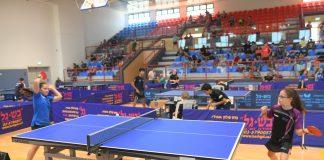 הצלחה לאליפות נצרת עילית בטניס שולחן