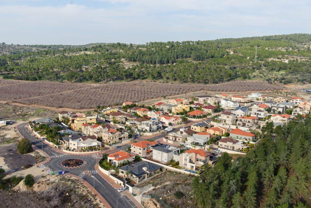 ברדה הצליח להגדיל את העדיפות לתושבי העיר מגדל העמק