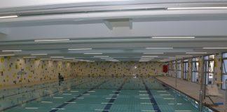מרכז הפנאי והספורט החדש של נצרת עילית -