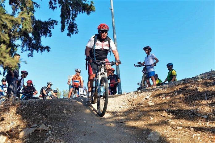 שבילי אופניים נוספים ייסללו במגדל העמק