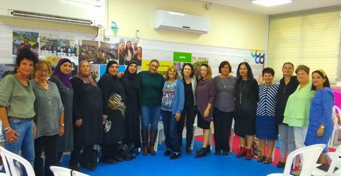 תכנית חדשנית לליווי אמהות יחידניות