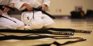 לשלוט באומנות הלחימה היהודית המסורתית