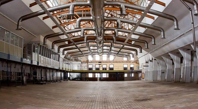 מפעל עתיר ידע בנצרת עילית