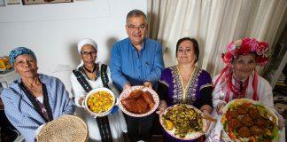 המטבח הבריא של סבתא