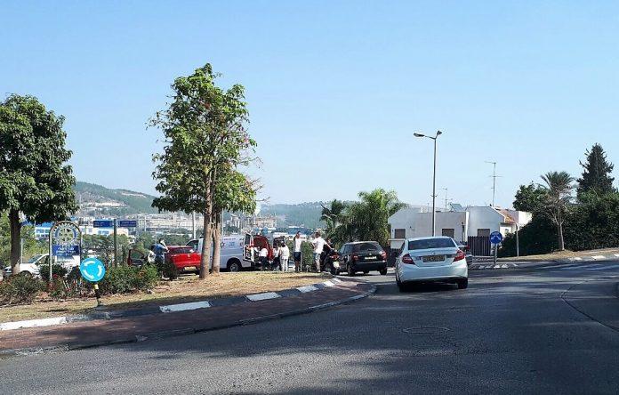 ירידה בנפגעי תאונות הדרכים