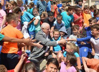 נצרת עילית מגדילה את ההשקעה העירונית בחינוך