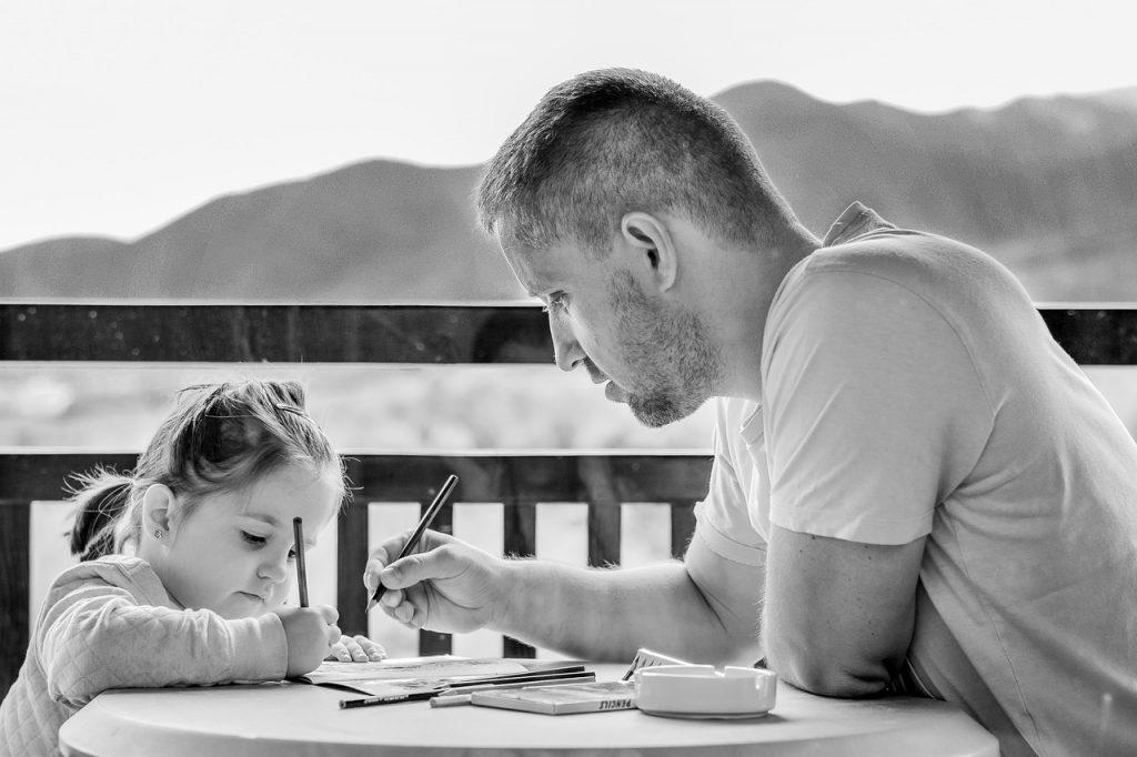 הדרכה להורים יחידנים
