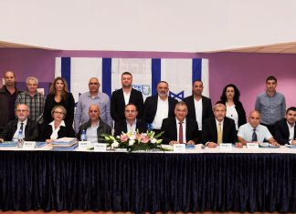 השבוע אושרו מינויים של חברי מועצת העיר לוועדות השונות.