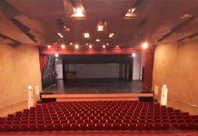 הקמתו של בית קולנוע חדש שיפעל בהיכל התאטרון העירוני.