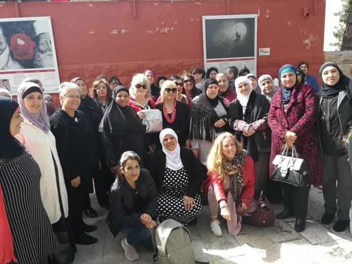 נשים יוצרות בגליל