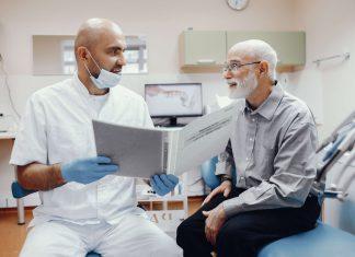 מרפאות שיניים למבוגרים וחולים בסיכון בגליל
