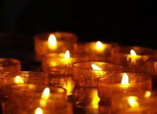 עצרת זיכרון לשואה ולגבורה בעכו