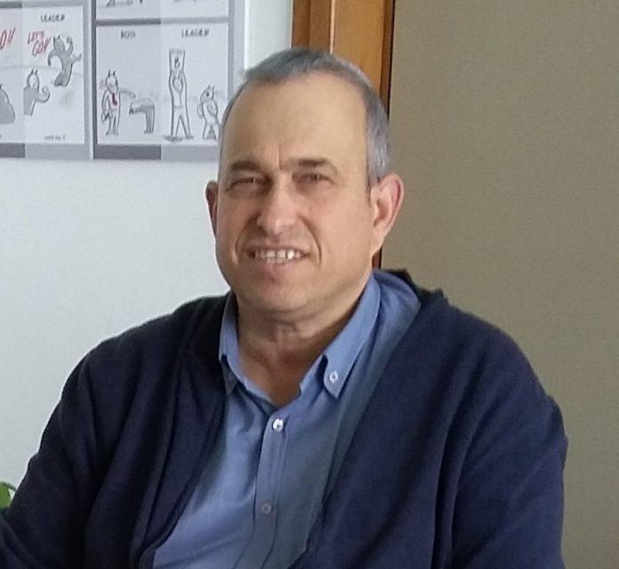 מנהל הגרעין התורני-ציוני בנצרת עילית, צחי וייס, שיגר מכתב תמיכה ועידוד לאנשי הגרעין בחיפה