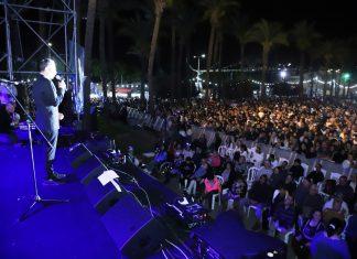 עכו חגגה 71 שנה לעצמאות ישראל