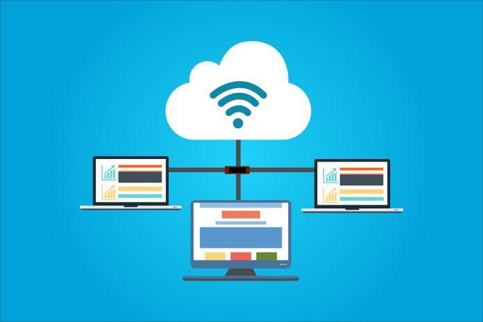 יתרונות שרותי הענן עבור עסקים