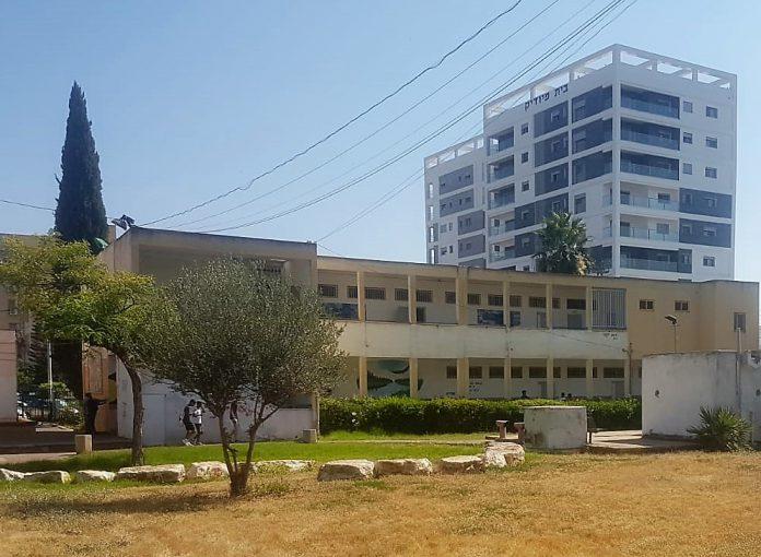 בית ספר יהודה בקרוב בניהול רשת אורט