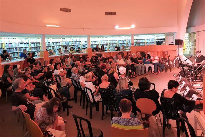 עיריית עפולה תפיק מאות אירועים במהלך הקיץ