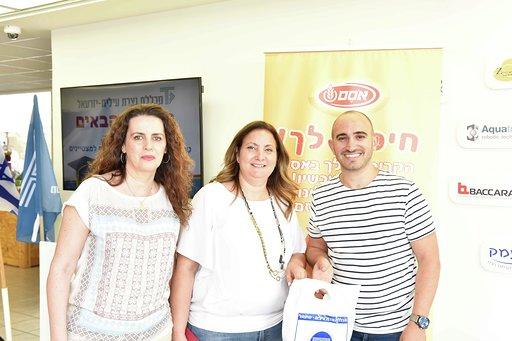 ''במכללת נצרת עילית – יזרעאל צומח דור ההנדסאים המצוין שיצעיד את התעשייה בישראל''