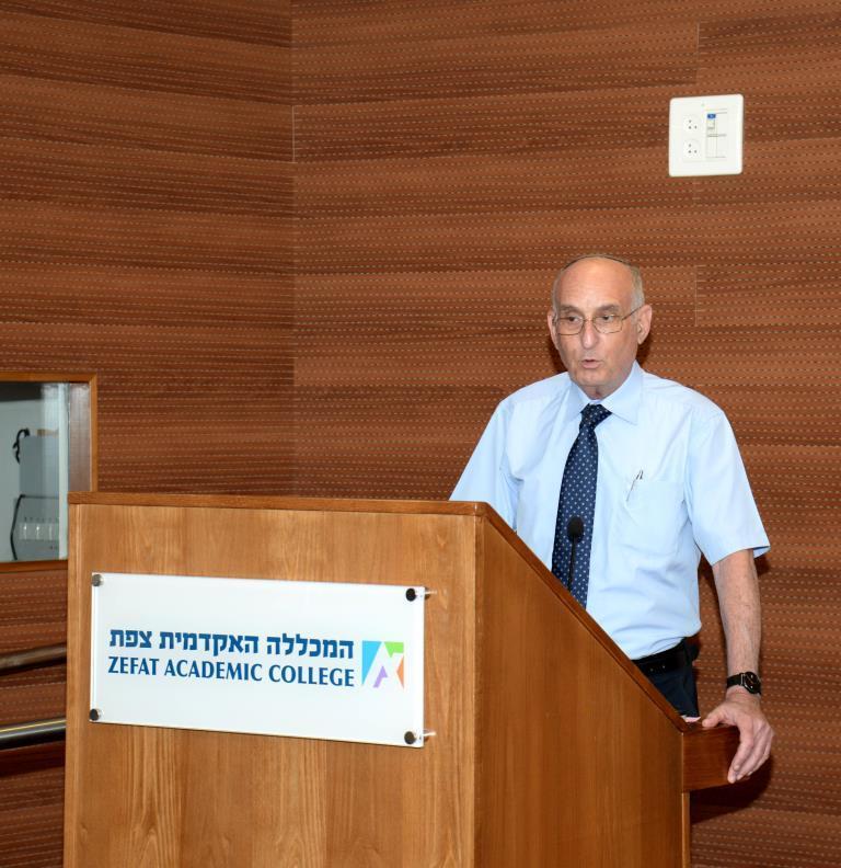 חברי מועצת העיתונות בישראל סיירו בבירת הגליל העליון במסגרת האג'נדה של המועצה להביא את דברה ולהעלות את המודעות לתפקידה גם בפריפריה