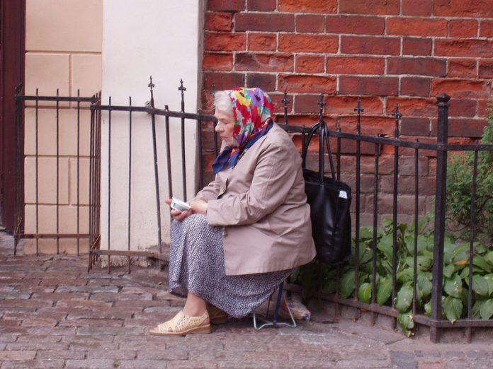 גם בקיץ מפיגים את בדידות הקשישים