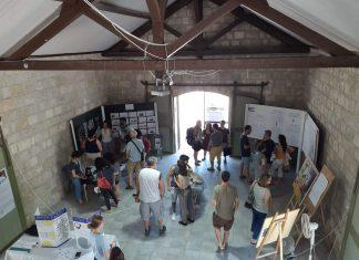 מאות מבקרים בפסטיבל תוצרת