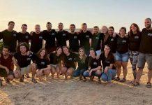 מדרשת 'תבור' בראשות המנכ''ל עמיחי שיקלי מציגה: קיץ גדוש בערכים לחיילים המשוחררים