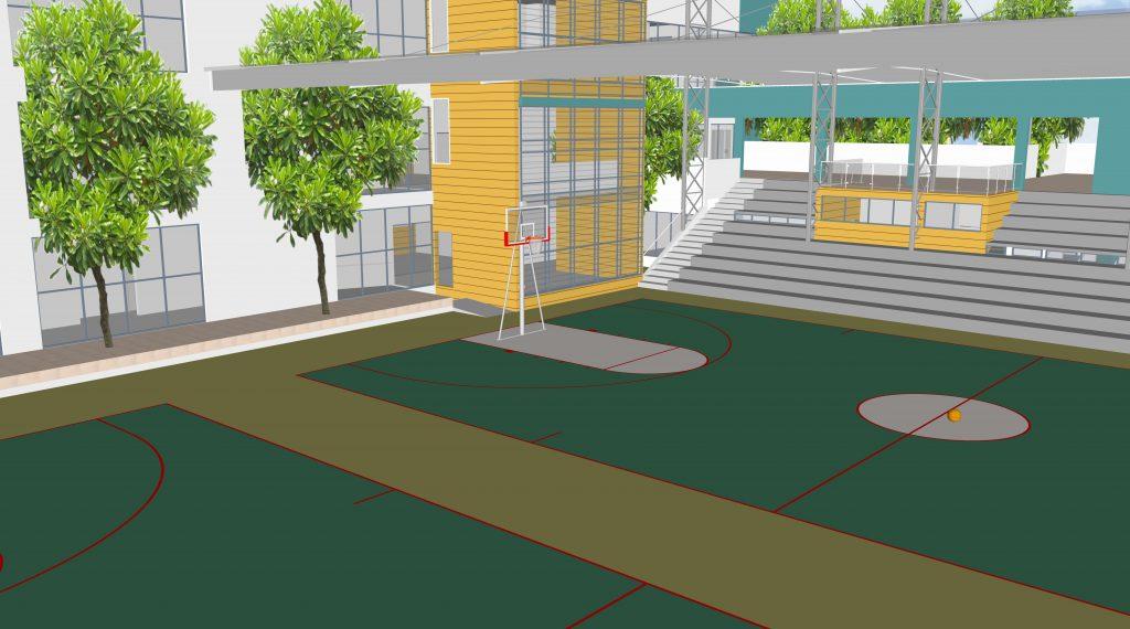 אפשר להתחיל לבנות את בית הספר אלון יזרעאל