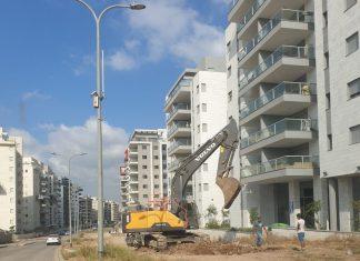 עיריית עפולה תשדרג את הכניסות והיציאות מרובע יזרעאל