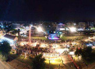 אלפים ביקרו בפסטיבל הבירה בעפולה