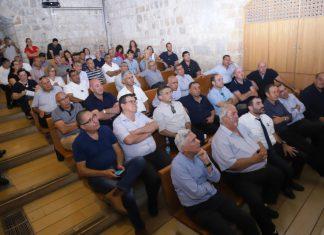 כנס ראשי רשויות בצפון נערך בעכו