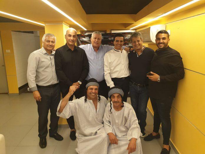 עפולה מציינת 70 שנה להתיישבות יהודי תימן בעיר