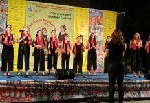 הלהקה בפסטיבל בטוסקנה