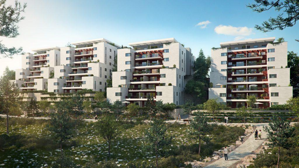 5 דירות בפרויקט CONCEPT במגדל העמק יימכרו בהנחת ענק