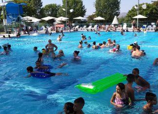עיריית עפולה מאריכה את הקיץ